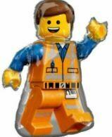 32 - LEGO GUY