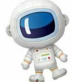 37 - SPACE MAN