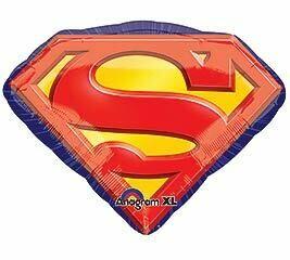 26 - SUPERMAN EMBLEM