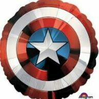 28 - AVENGER SHIELD