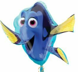 30 - FINDING DORY SUPER SHAPE