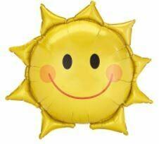 26 - SMILEY SUN