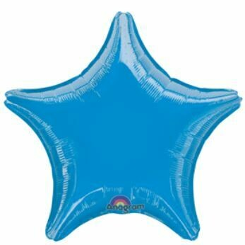18 - METALLIC SOLID STAR ROYAL -2