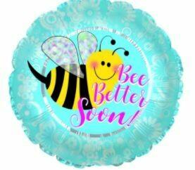 18 - BEE BETTER BEE