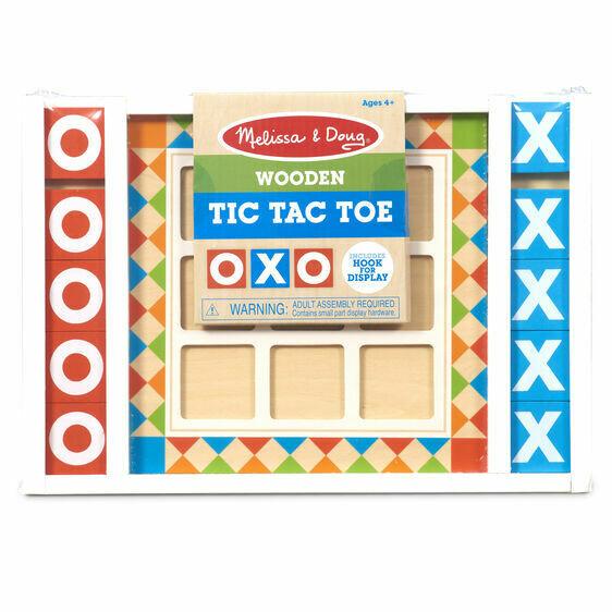 2097-TIC STAC TOE GAME