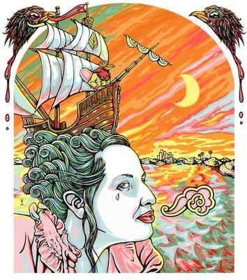 She The Sea