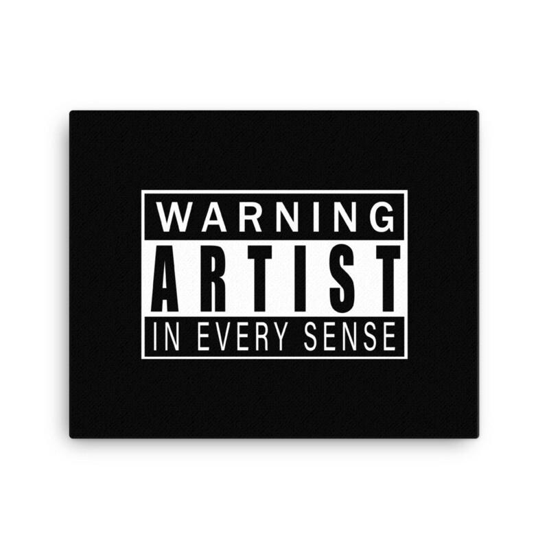 Art For The Studio