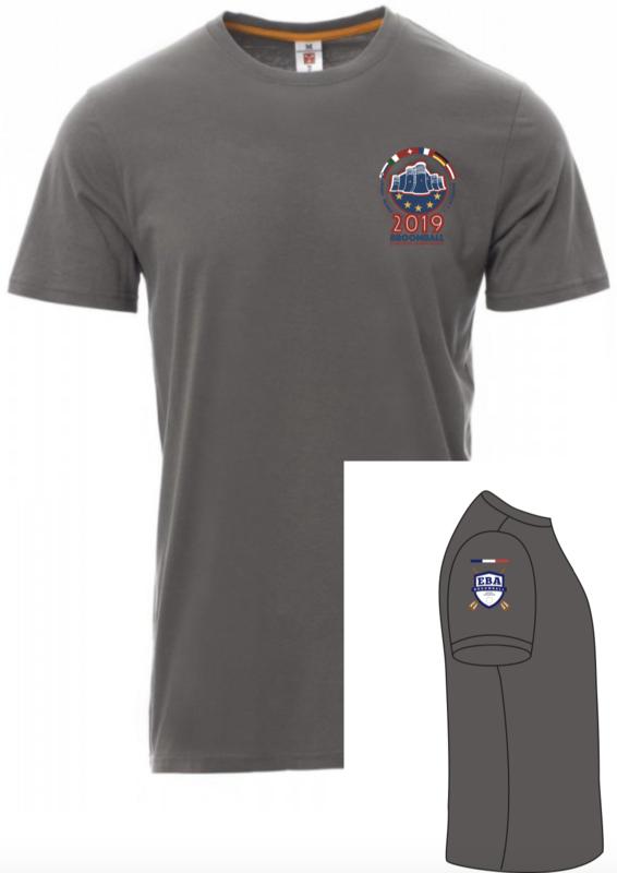 T-Shirt - Men