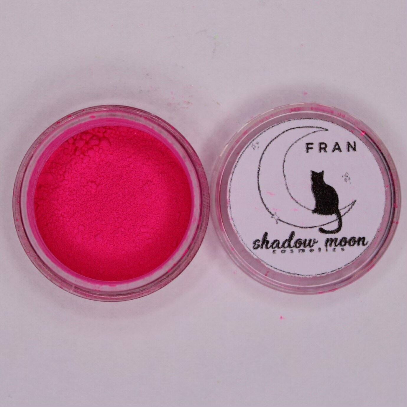 Fran - Neon Pigment
