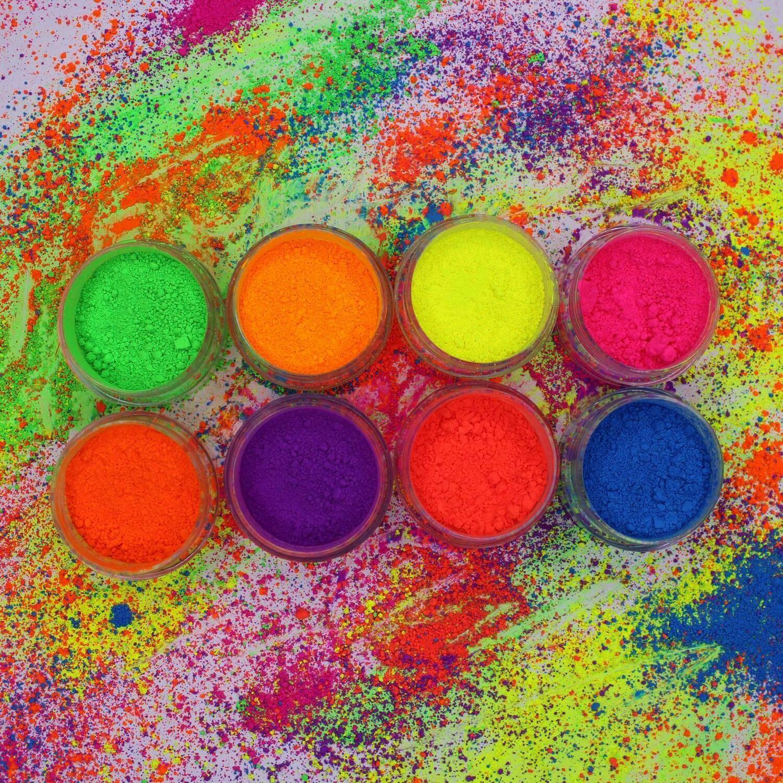 Neon Expert Bundle - Shadow Moon Cosmetics