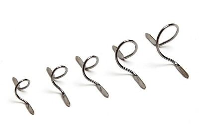 Snake Brand Universal Snake Guides ECOating light wire - Chrome