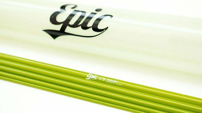 Epic Swift Packlight 476 Blank