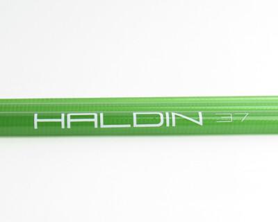 Haldin HDT 37 S-Glass Blank inkl. Rohr und Socket