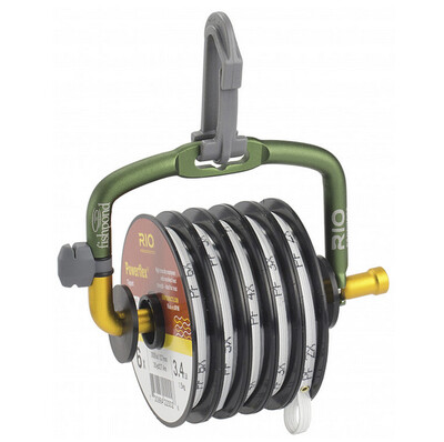 Rio - Fishpond Headgate Tippet Dispenser inkl. Tippet