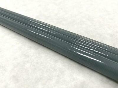 NFC Iconoglass 580 Zentron S2 Glass Blank versch. Farben