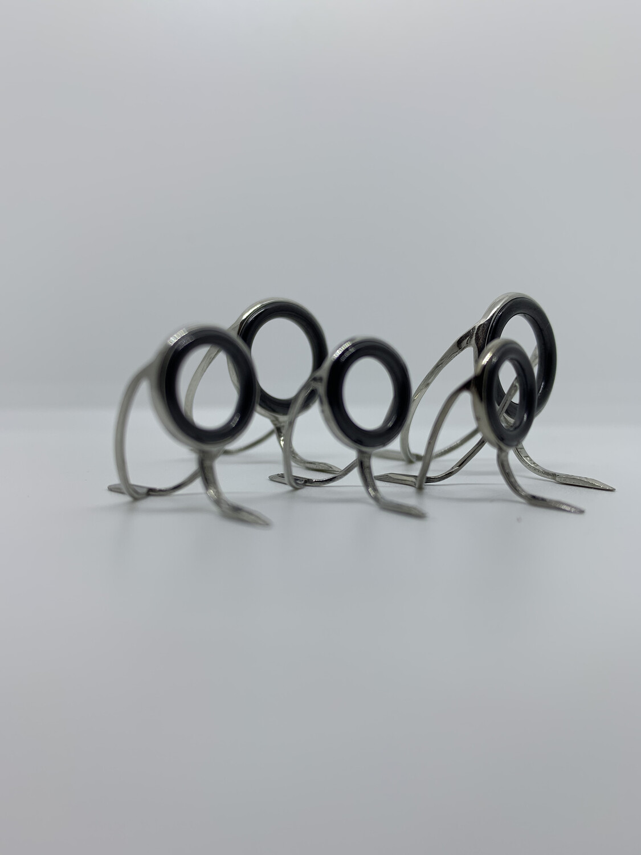 Snakebrand Stripping Guide black Nickel