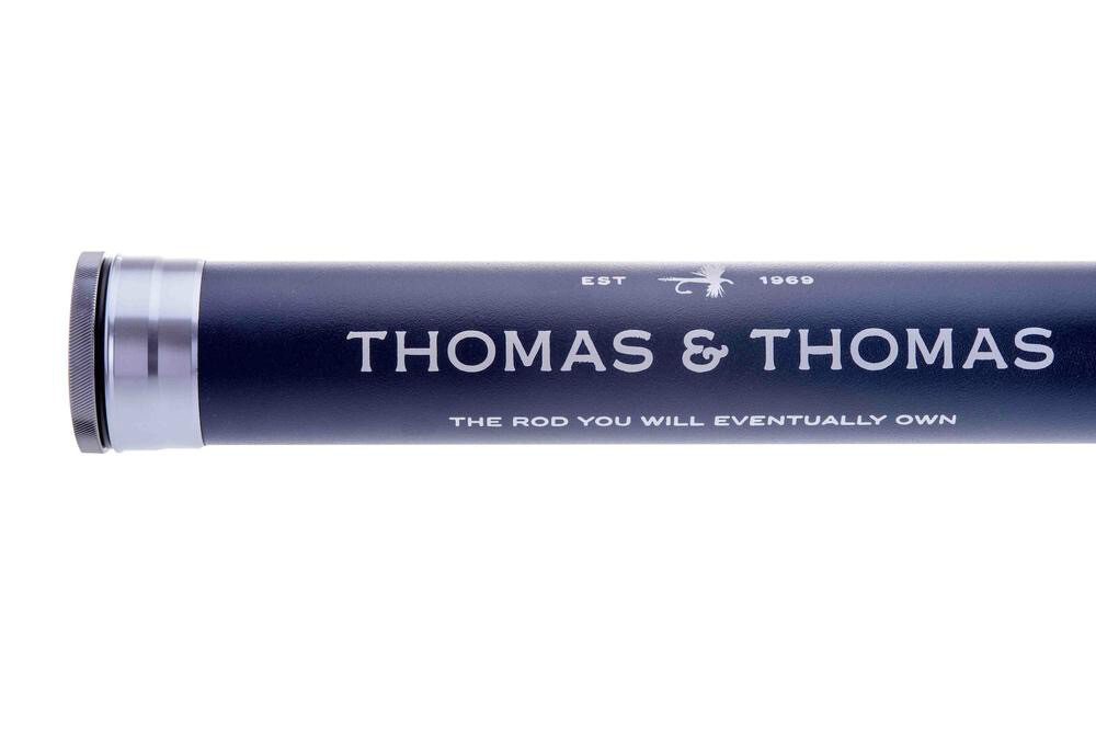 Thomas & Thomas Rod Tube Rutenrohr