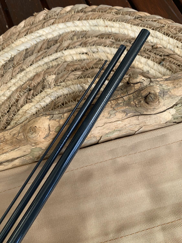 CRG E-Glass 7,6 - 3wt Opak Blau
