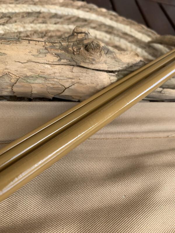 CRG E-Glass 7ft - 3wt Sand beige