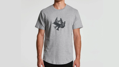 Epic Swift T-Shirt Grey