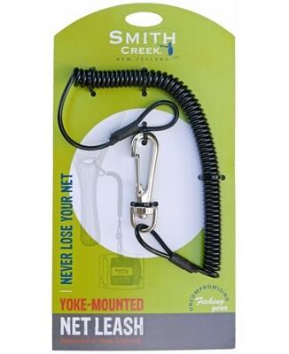 Smith Creek Net Leash™ Kescher Karabiner