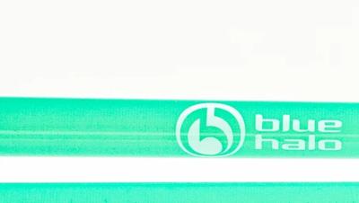 Blue Halo Retroflex 3 - 8ft 5wt fast action Jade