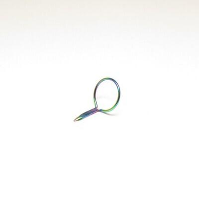 Seaguide Einstegringe Lightwire Irised Adaman