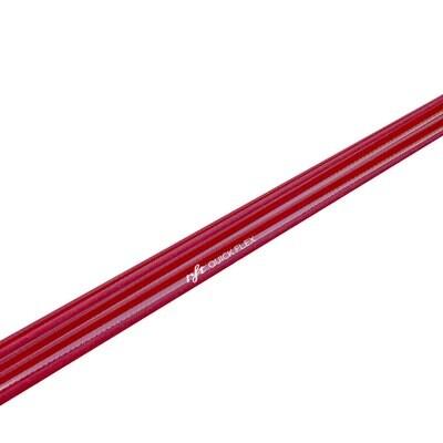 RFT Quick Flex 576 S-Glass Blank inkl. Tube & Sock