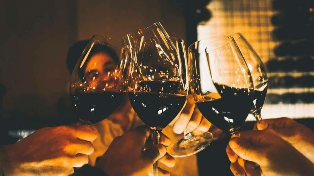 """Wijnproeverij """"Het Maison arrangement"""" op locatie"""