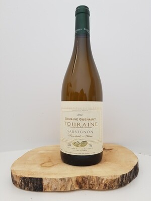 Touraine Domaine Guenault 2018