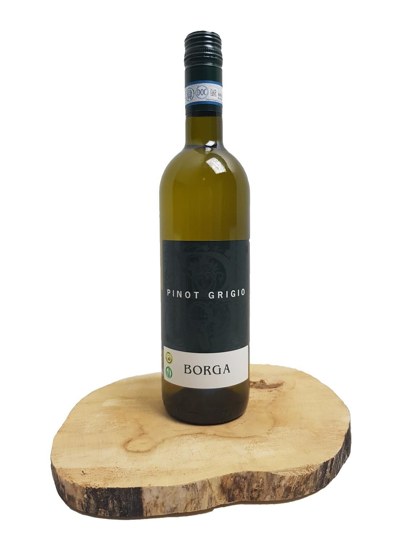Borga Pinot Grigio 0.75L