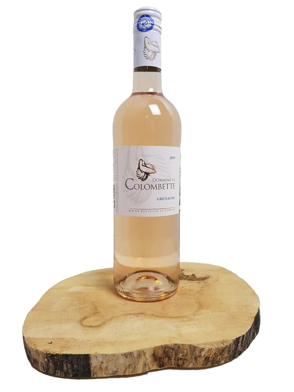 Domaine La Colombette rosé