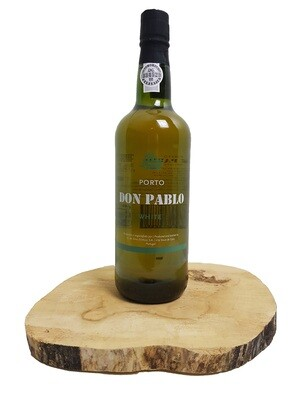Don Pablo White Port