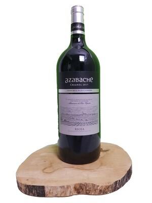 Fincas Azabache criana D.O. Rioja Magnum 150cl