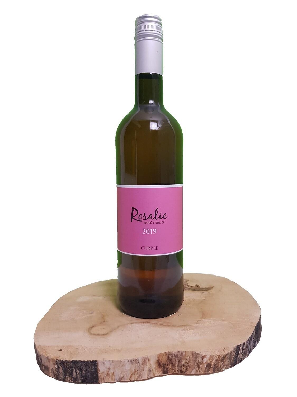 Christel Currle Rosalie Q.B.A. rosé 0.75L