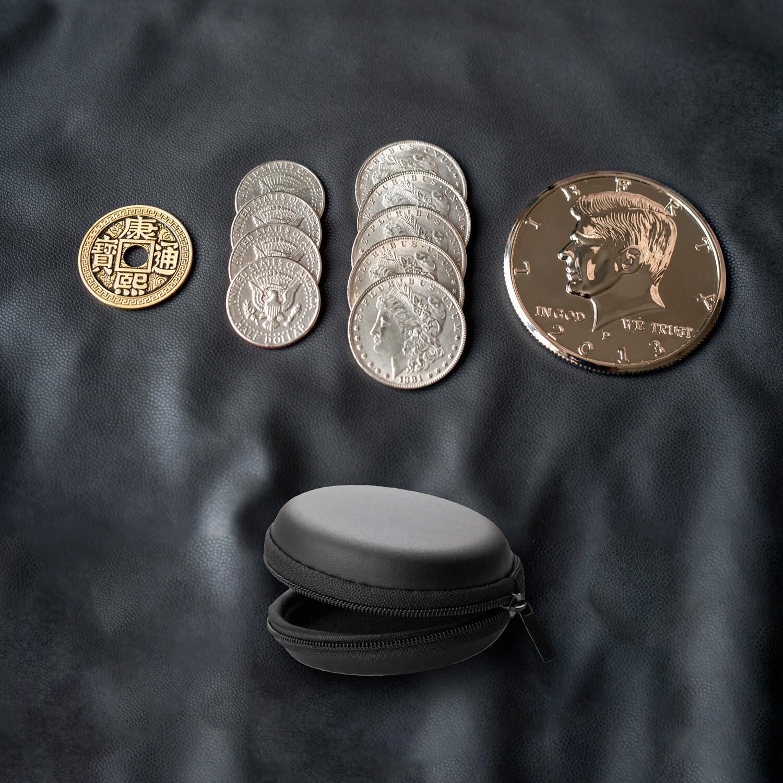 Kit de pièces complet + étuis