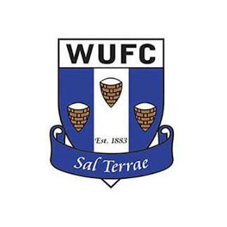 Winsford United Season Ticket 2019/ 2020 - Concession