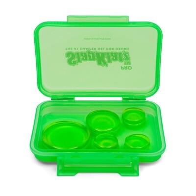 Slapklatz Pro Alien Green