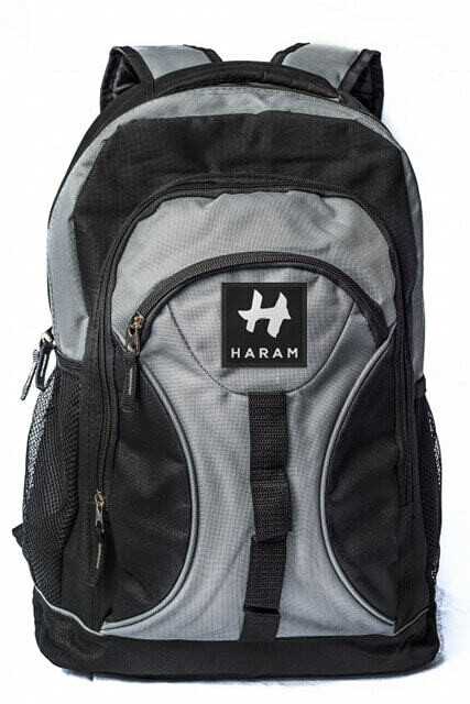 Haram Backpack