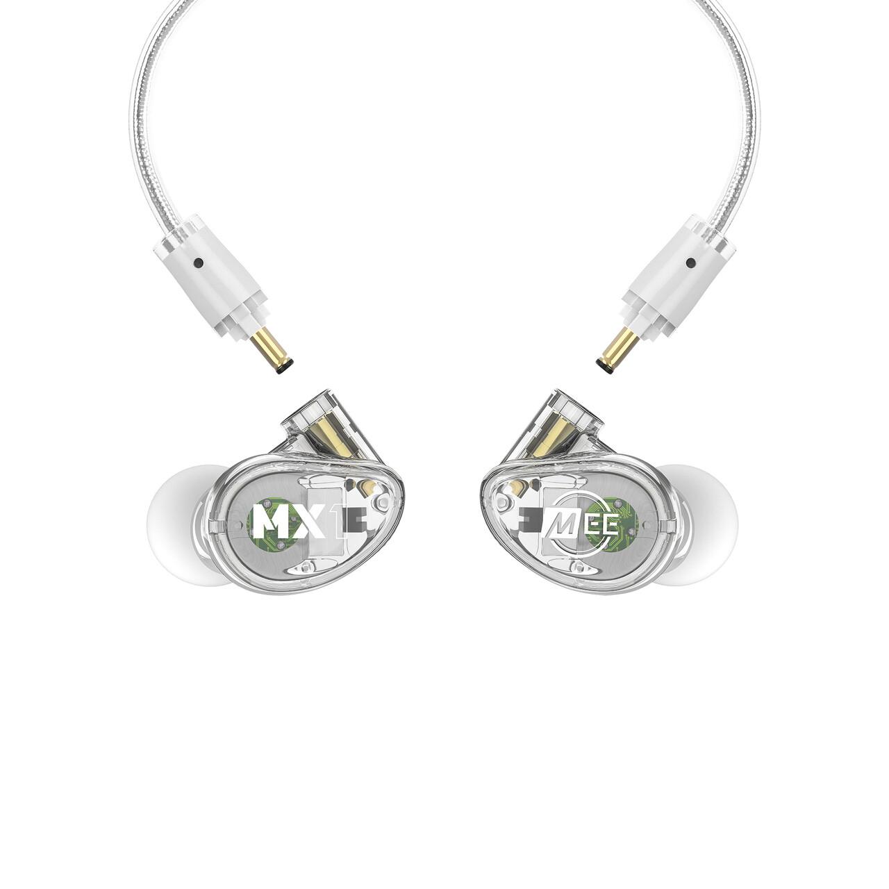 Mee Audio MX-PRO MX3 In-Ear Monitors