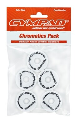 Cympad Chromatics White
