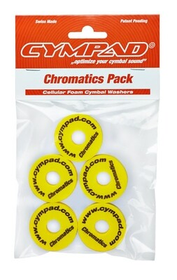 Cympad Chromatics Yellow