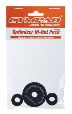 ​Cympad Optimizer Hi-Hat Set