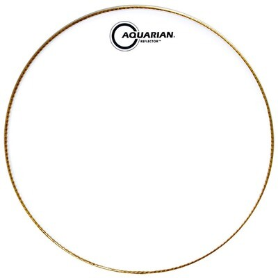 Aquarian Ice White Reflector