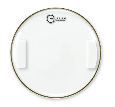 Aquarian Hi-Performance Snare Resonant