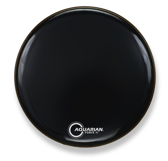 Aquarian Force II Gloss Black