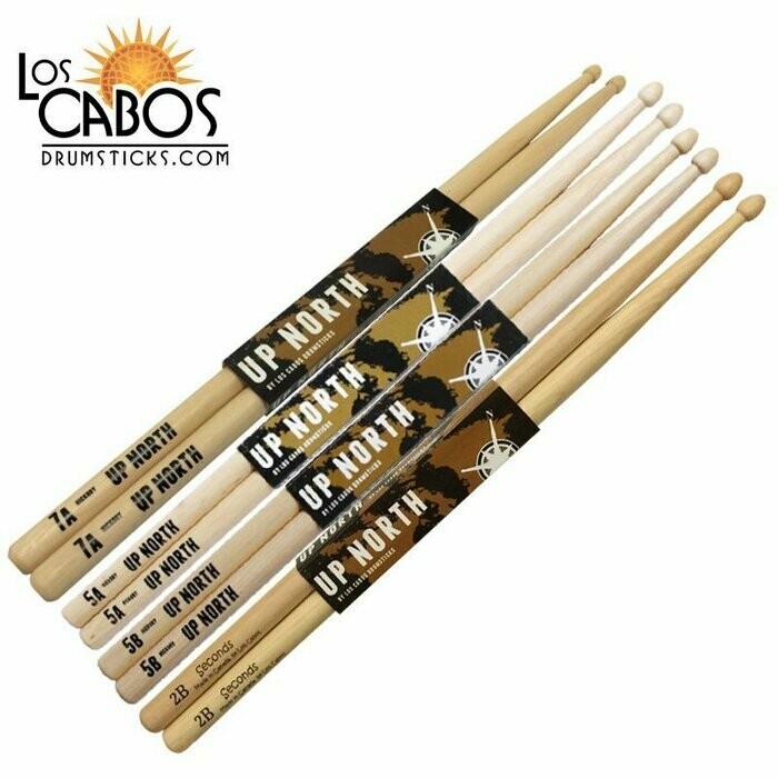 UpNorth Drumsticks by Los Cabos