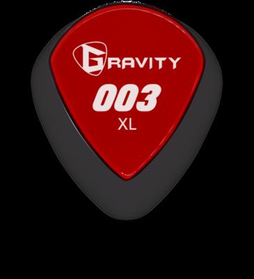 Gravity Guitar Pick 003 XL