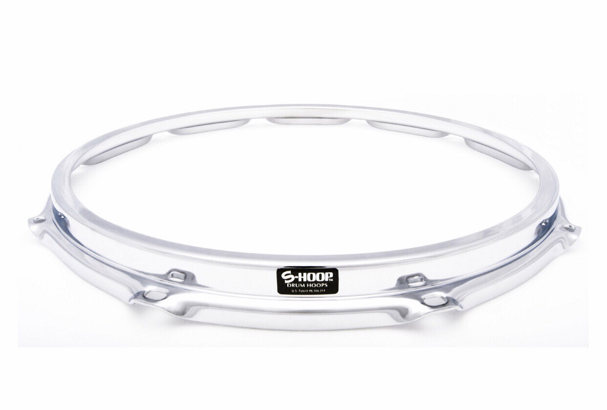 S-Hoop Drum Hoops
