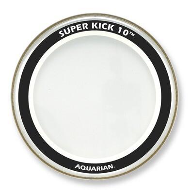 Aquarian Superkick 10 Clear
